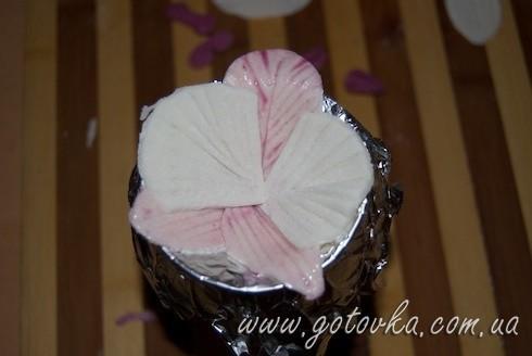 Рецепты из кулинарного блога работающей мамы Орхидеи из мастики No 56.