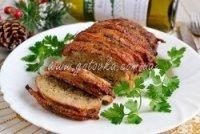 митлоф мясной хлебец