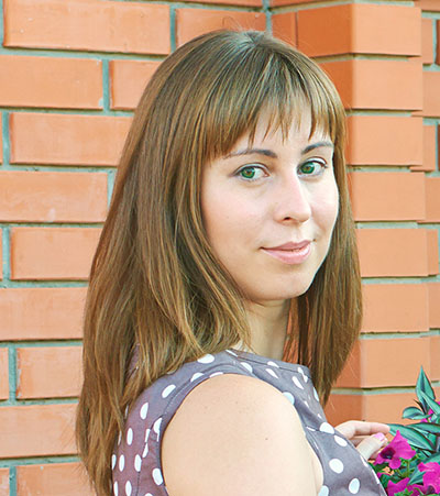Testimonial Жанна Решетицкая