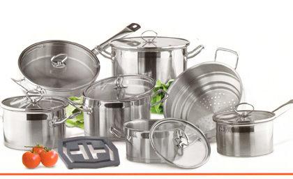 Секрет успеха посуды от Винзер