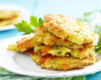 Дерун: смачне картопляне частування