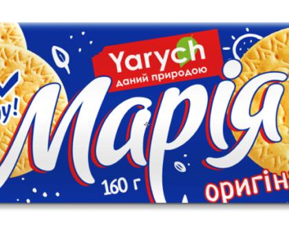 «Мария оригинальная» - печенье с новым вкусом