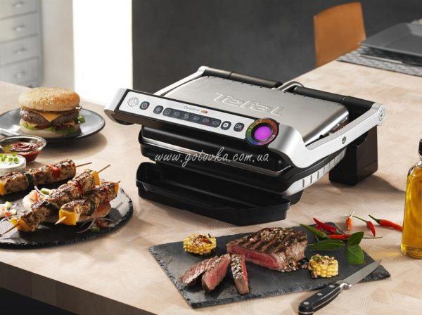 grill-tefal