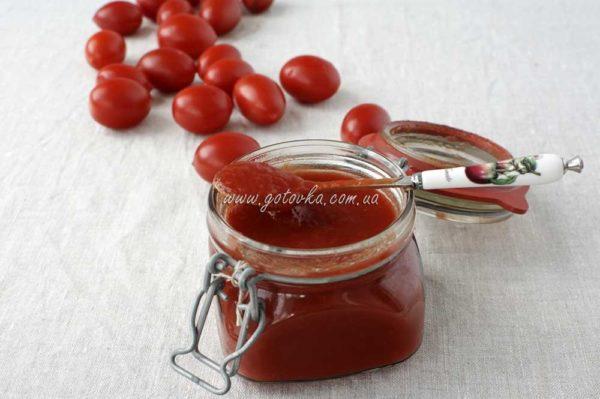 Рецепты кетчупа через соковыжималку