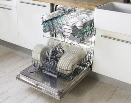 Помощник в мытье посуды