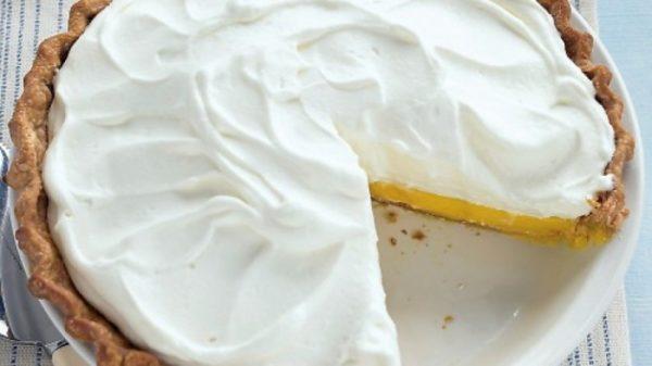 Торт со сметанным кремом рецепты