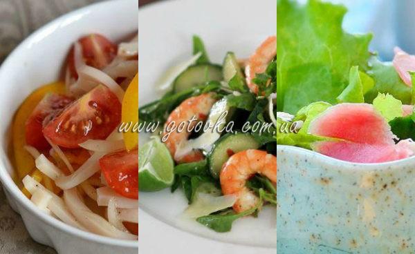 легкие блюда правильного питания