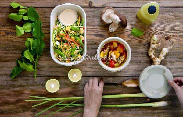 Лучшие вегетарианские и веганские рестораны Пекина